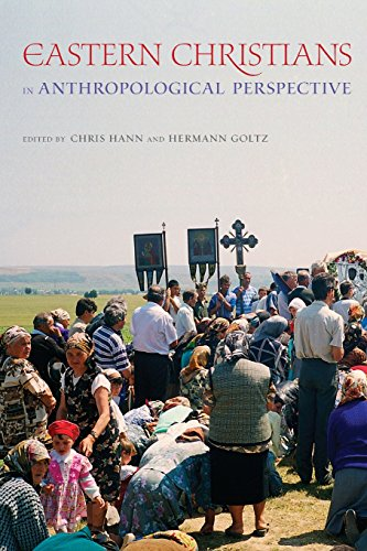 9780520260566: Eastern Christians in Anthropological Perspective