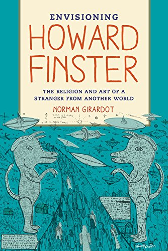 Envisioning Howard Finster: The Religion and Art