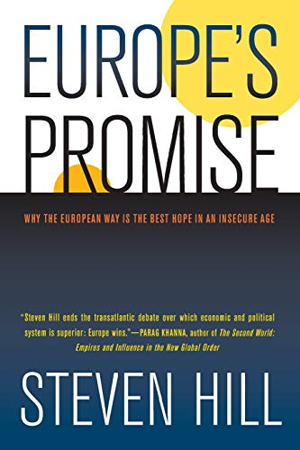 9780520261372: Europe's Promise