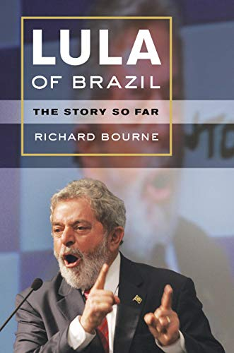 9780520261556: Lula of the Brazil - The Story So Far