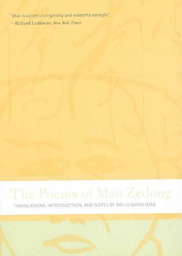 9780520261624: The Poems of Mao Zedong
