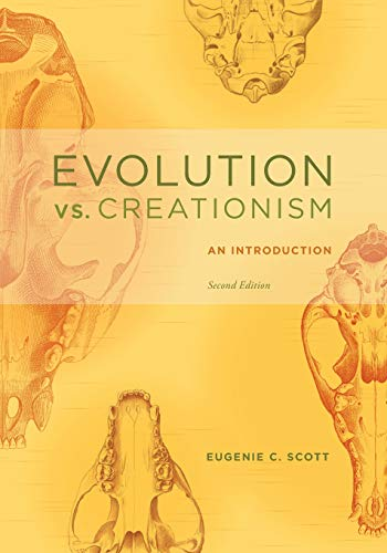 9780520261877: Evolution vs. Creationism: An Introduction