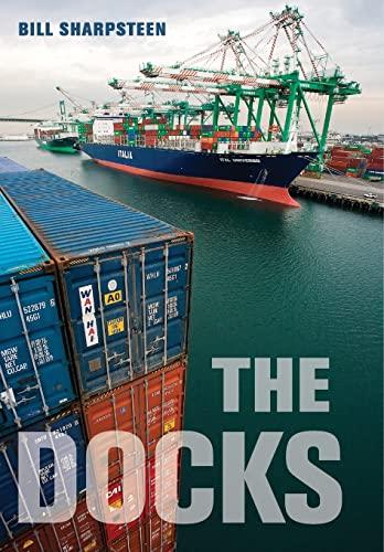 The Docks: Sharpsteen, Bill
