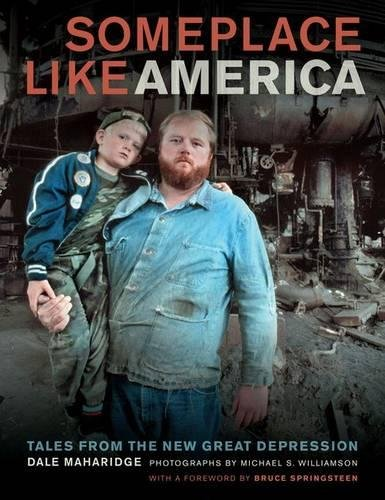 9780520262478: Someplace Like America: Tales from the New Great Depression