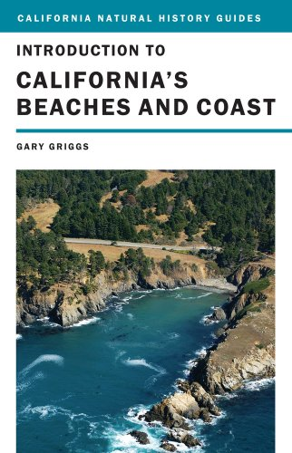 9780520262904: Introduction to California's Beaches and Coast (California Natural History Guides)