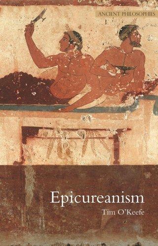 9780520264700: Epicureanism (Ancient Philosophies)