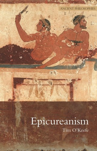 9780520264717: Epicureanism (Ancient Philosophies)