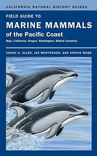 9780520265455: Field Guide to Marine Mammals of the Pacific Coast (California Natural History Guides)