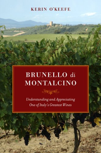 9780520265646: Brunello Di Montalcino: Understanding and Appreciating One of Italy's Greatest Wines