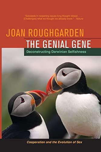9780520265936: The Genial Gene