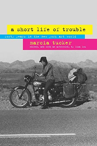 9780520265950: A Short Life of Trouble: Forty Years in the New York Art World