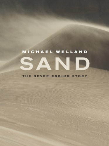 9780520265974: Sand: The Never-Ending Story