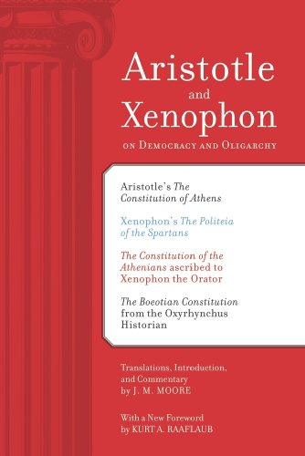 9780520266056: Aristotle and Xenophon on Democracy and Oligarchy