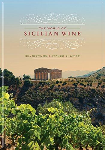 The World of Sicilian Wine: Nesto, Bill, Di Savino, Frances