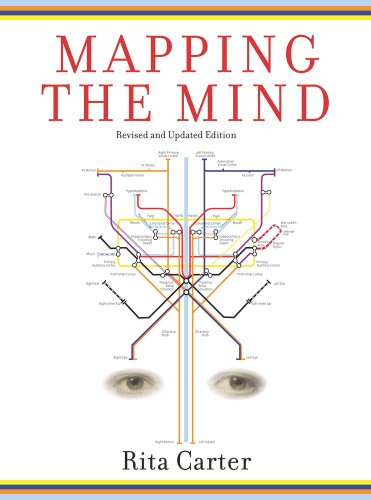 9780520266285: Mapping the Mind