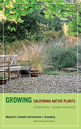 9780520266698: Growing California Native Plants, Second Edition
