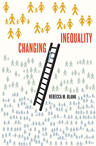 9780520266933: Changing Inequality (Wildavsky Forum Series)