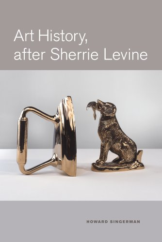 9780520267220: Art History, After Sherrie Levine