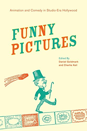 9780520267244: Funny Pictures: Animation and Comedy in Studio-Era Hollywood