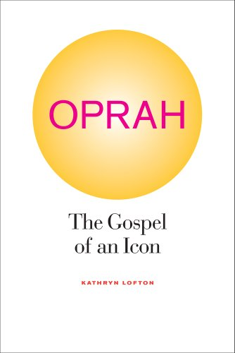 9780520267527: Oprah: The Gospel of an Icon