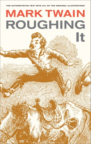 9780520268173: Roughing It (Mark Twain Library)