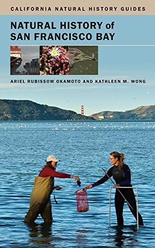 9780520268265: Natural History of San Francisco Bay (California Natural History Guides)