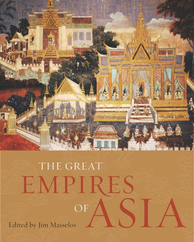 9780520268593: The Great Empires of Asia
