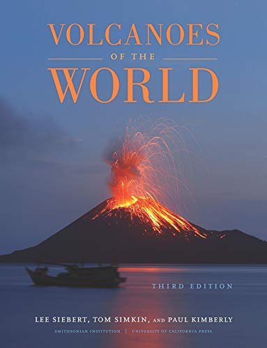 9780520268777: Volcanoes of the World