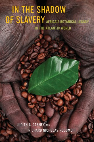9780520269965: In the Shadow of Slavery: Africa's Botanical Legacy in the Atlantic World