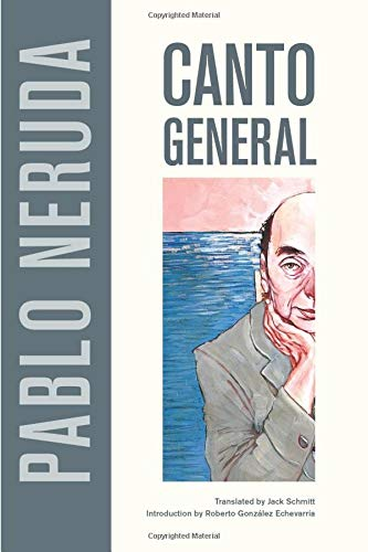 9780520269972: Canto General