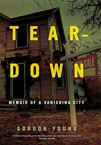 Teardown (Hardcover): Gordon Young