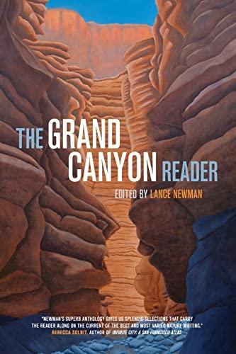 9780520270794: The Grand Canyon Reader