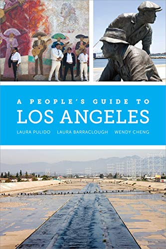 9780520270817: A People's Guide to Los Angeles