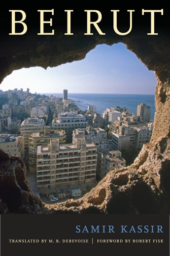 9780520271265: Beirut