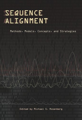 9780520271319: Sequence Alignment: Methods, Models, Concepts, and Strategies