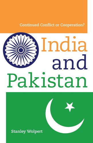 9780520271401: India and Pakistan: Continued Conflict or Cooperation?