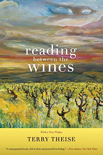 9780520271494: Reading between the Wines, With a New Preface