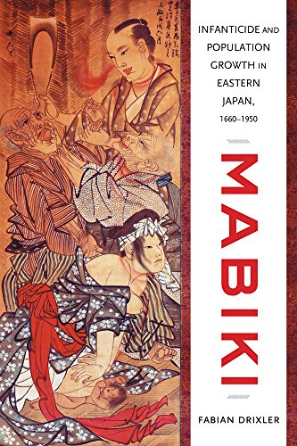 9780520272439: Mabiki: Infanticide and Population Growth in Eastern Japan, 1660-1950