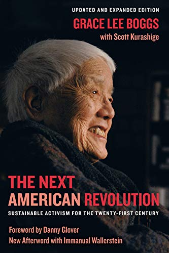 9780520272590: The Next American Revolution: Sustainable Activism for the Twenty-First Century