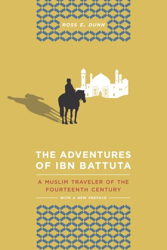 9780520272927: The Adventures of Ibn Battuta: A Muslim Traveler of the 14th Century