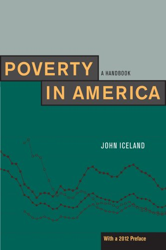9780520273009: Poverty in America: A Handbook