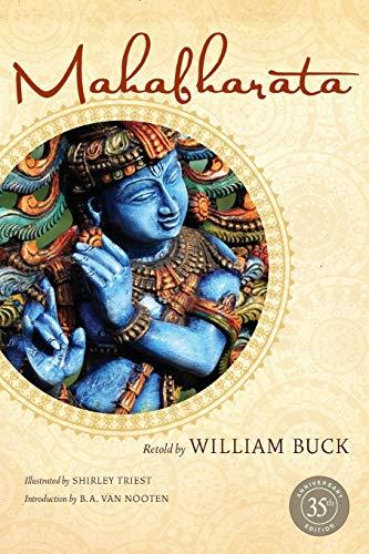 Mahabharata: 35th Anniversary Edition