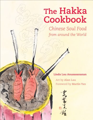 9780520273283: The Hakka Cookbook: Chinese Soul Food from around the World