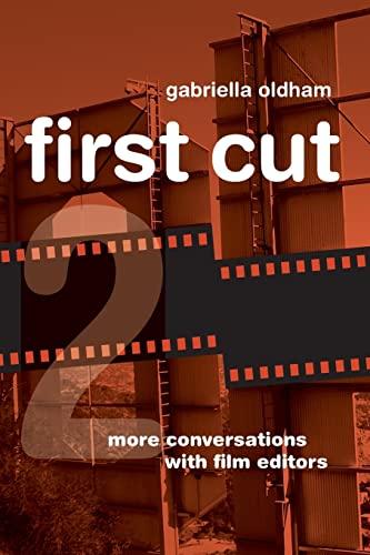 9780520273511: First Cut 2