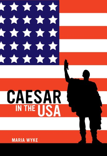 9780520273917: Caesar in the USA