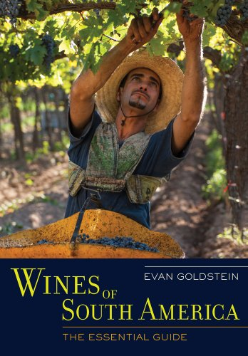 9780520273931: Wines of South America: The Essential Guide