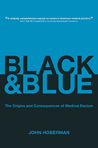 9780520274013: Black and Blue