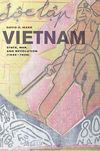 Vietnam (Hardcover): David G. Marr