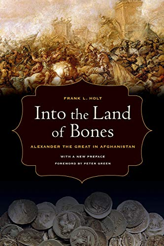 9780520274327: Into the Land of Bones (Hellenistic Culture and Society)