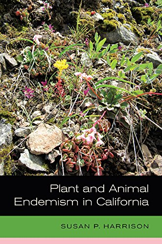 9780520275546: Plant and Animal Endemism in California
